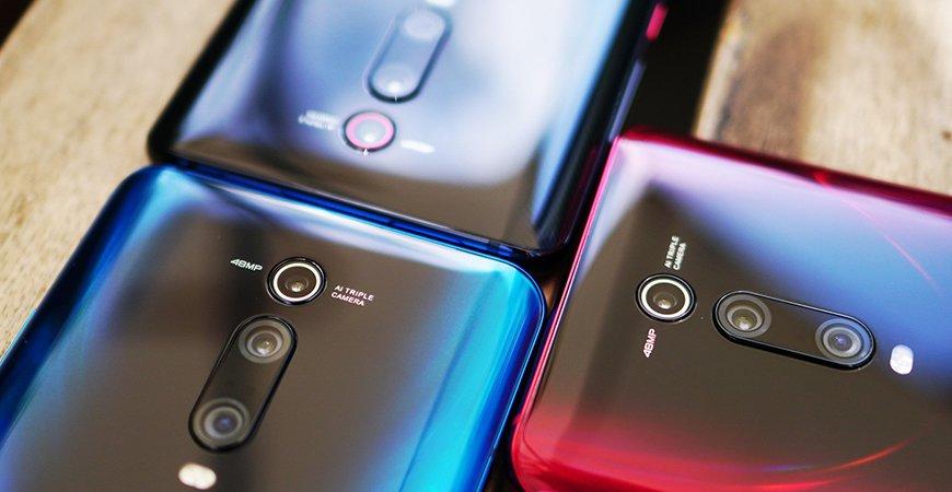Накануне презентации производитель рассекретил некоторые характеристики Xiaomi Mi 10