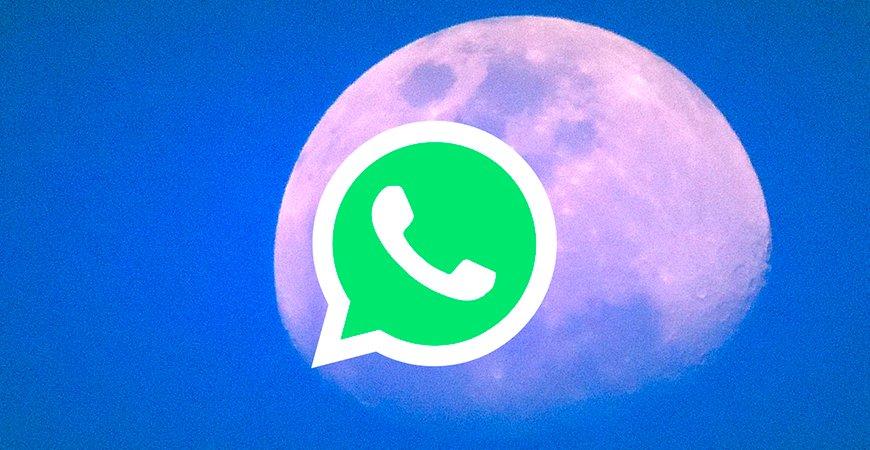 WhatsApp бьет очередной рекорд