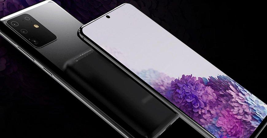 Раскрыт секрет камеры смартфона Samsung Galaxy S20 Ultra