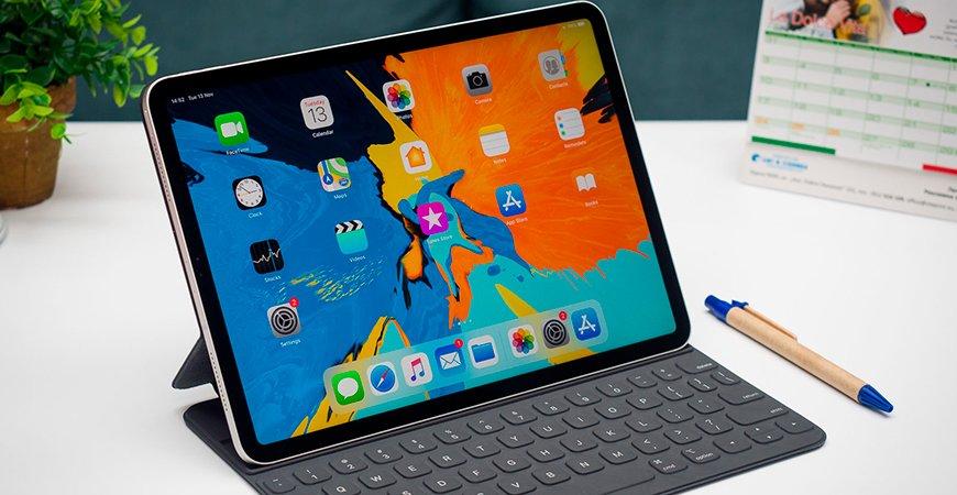 Модели iPad 5G с чипом серии A14 будут выпущены осенью 2020 года по мнению DigiTimes