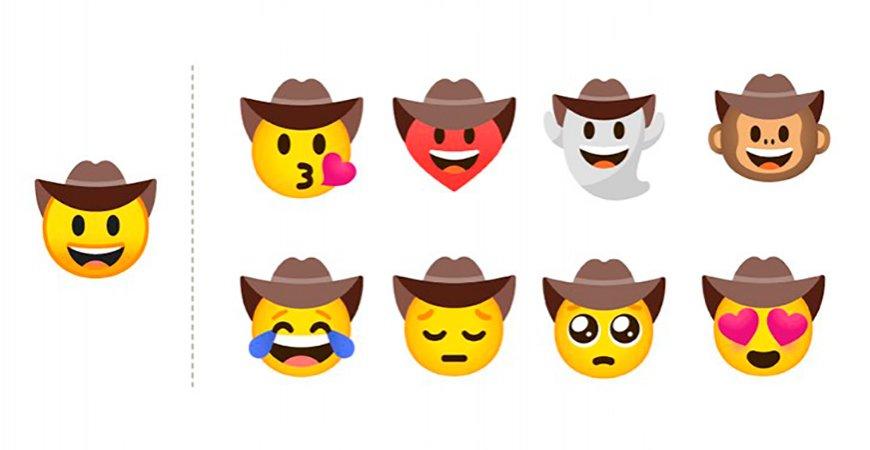 Gboard представляет Emoji Kitchen для объединения нескольких наборов смайлов