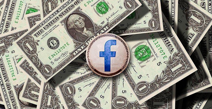Налоговая служба США выдвинула претензии Facebook на астрономическую сумму
