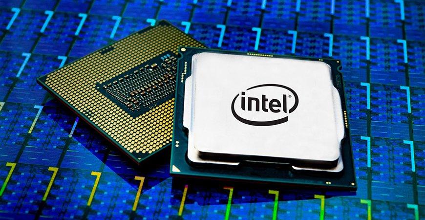 Intel готовится к презентации нового поколения процессоров