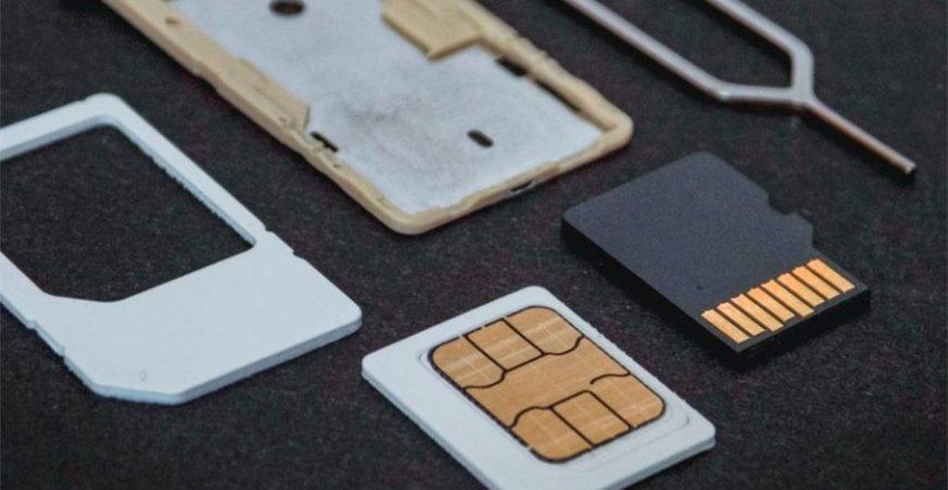 Xiaomi запатентовала гибрид 5G SIM-карты и microSD