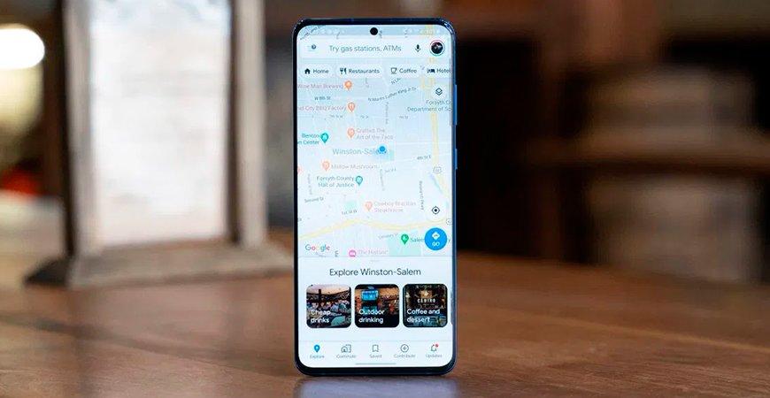 У смартфонов серии Galaxy S20 появились проблемы со спутниковой навигацией