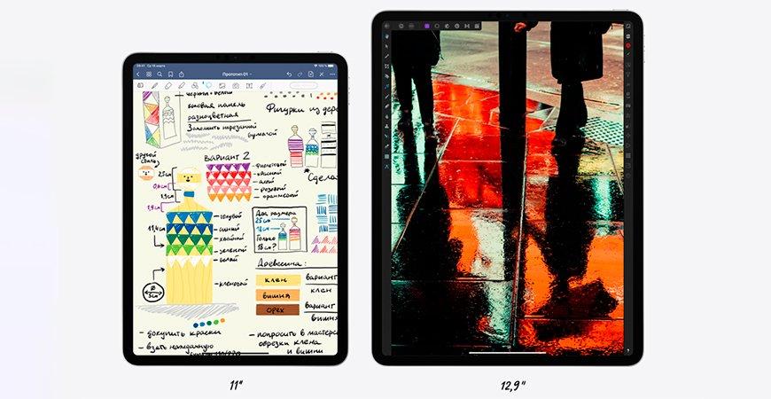Тесты показывают, что A12Z почти идентичен чипу A12X в iPad Pro 2018 года