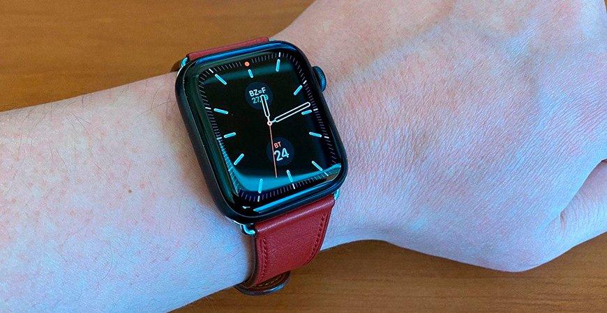 США обнулили пошлину на поставки Apple Watch из Китая