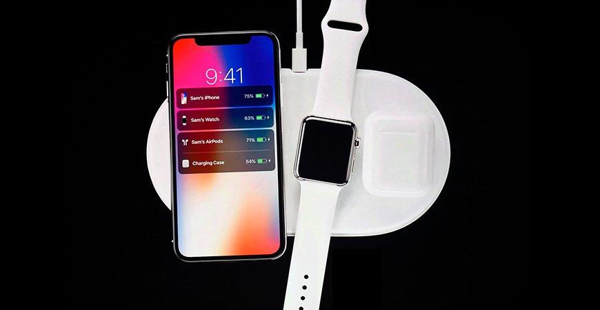 Apple возобновила работы над проектом «зарядного коврика» AirPower?