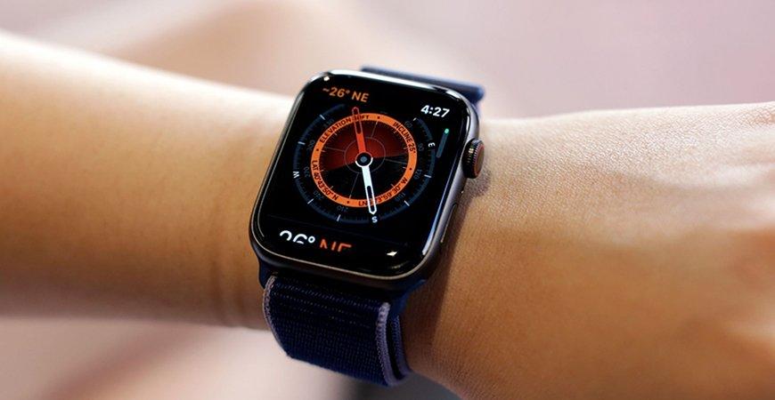 Вышла watchOS 6.2 для Apple Watch
