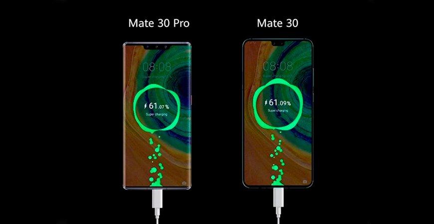 Функция Smart Charging продлит жизнь аккумуляторов Huawei