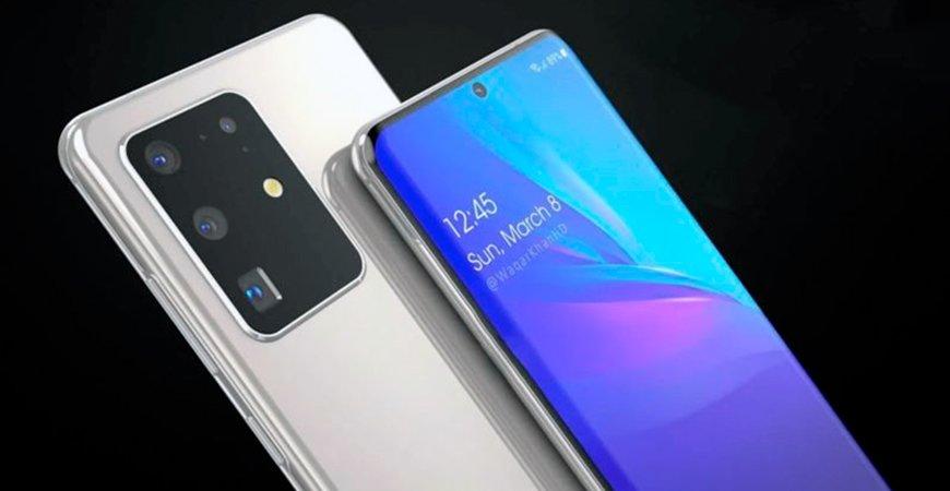 Samsung разочарована объемами продаж серии Galaxy S20