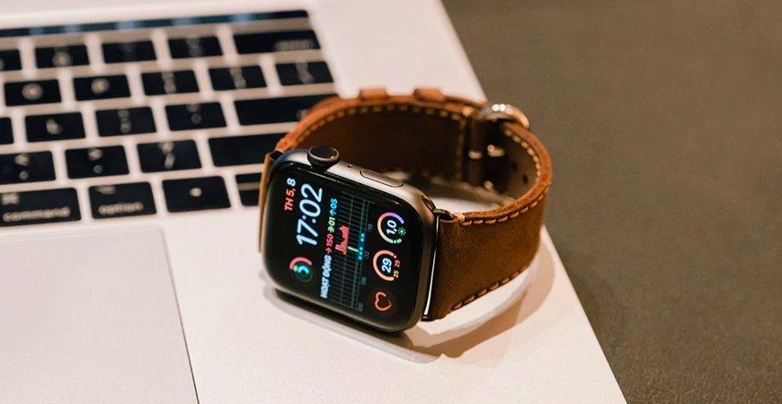 Вышла watchOS 6.2.5 для умных часов Apple