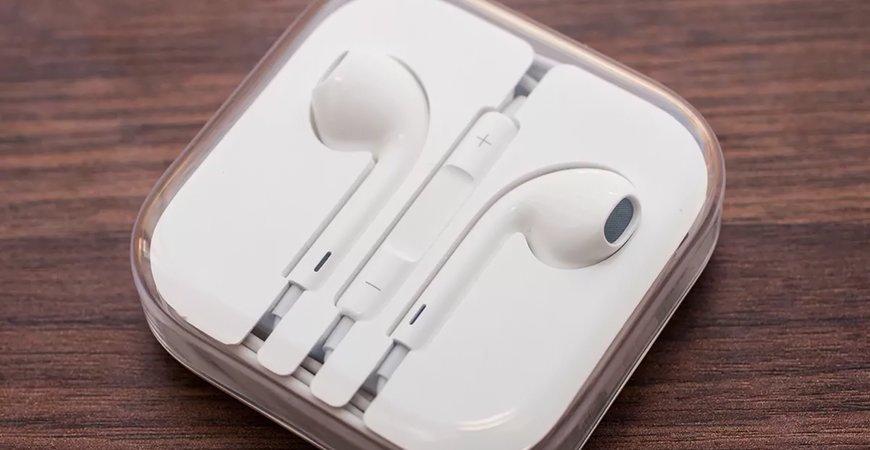 Проводные наушники Apple могут закончить своё существование