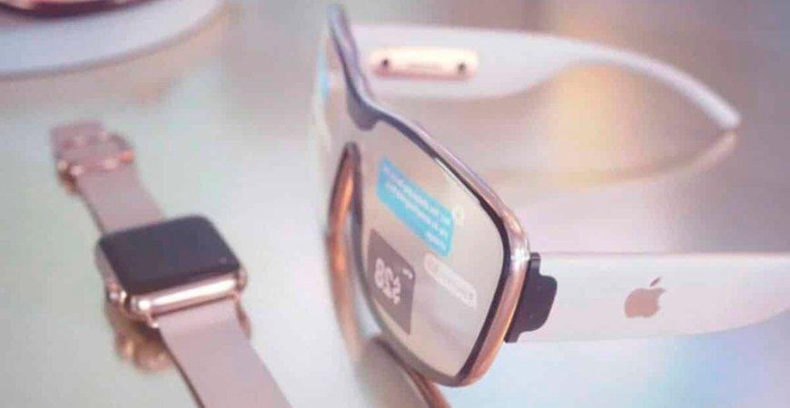 Производство Apple Glass начнется в первой половине 2021 года