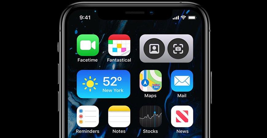 iOS 14 появилась в сети за несколько месяцев до официального анонса