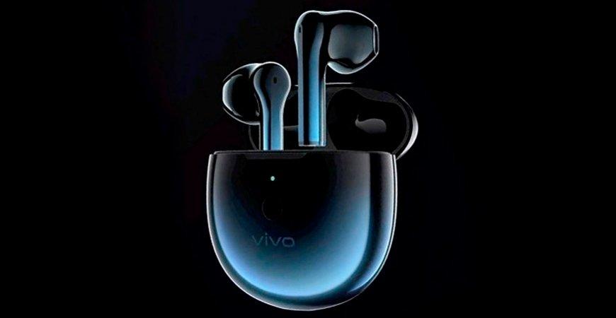 Беспроводные наушники Vivo TWS Neo покажут 1 июня