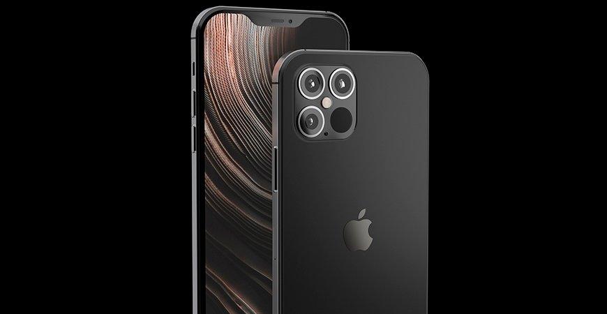 В iPhone 12 Pro установят Super Retina XDR Display с технологией Y-OCTA
