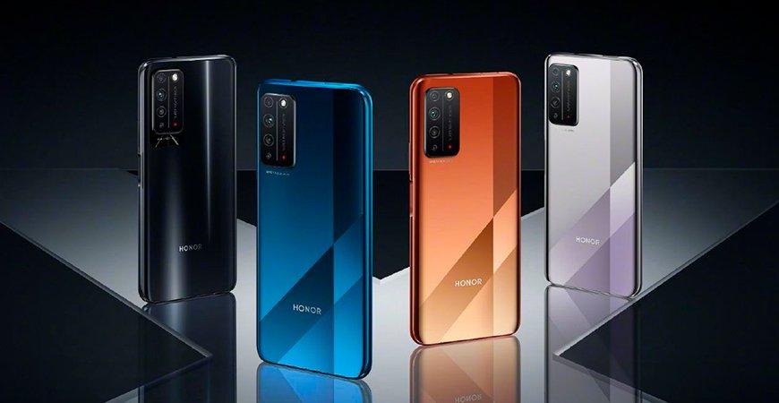 Honor продала 100 000 единиц X10 5G всего за 8 минут