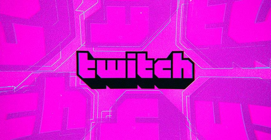 Twitch запустил новый канал с новостями, эксклюзивом и многим другим