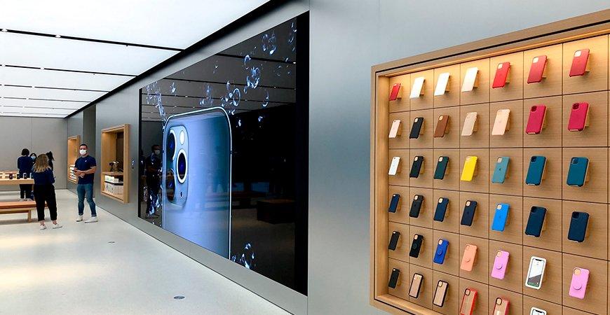 Новый облик Apple Sydney: Надежда на светлое будущее