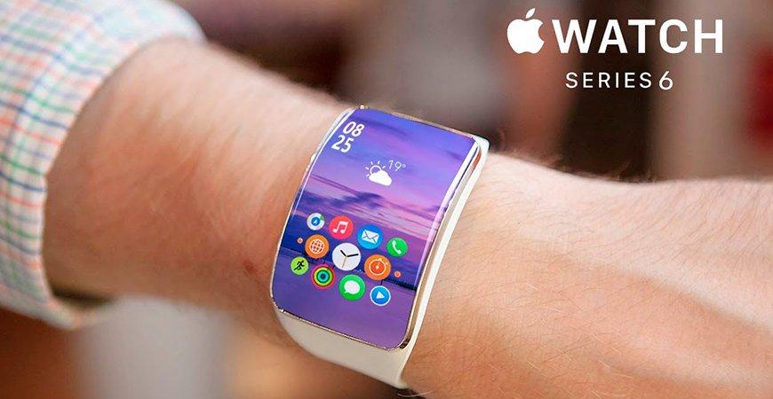 В этом году Apple не выпустит часы с MicroLED дисплеем