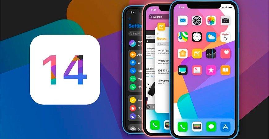 iOS 13 установлена на 92% iPhone, выпущенных за последние четыре года