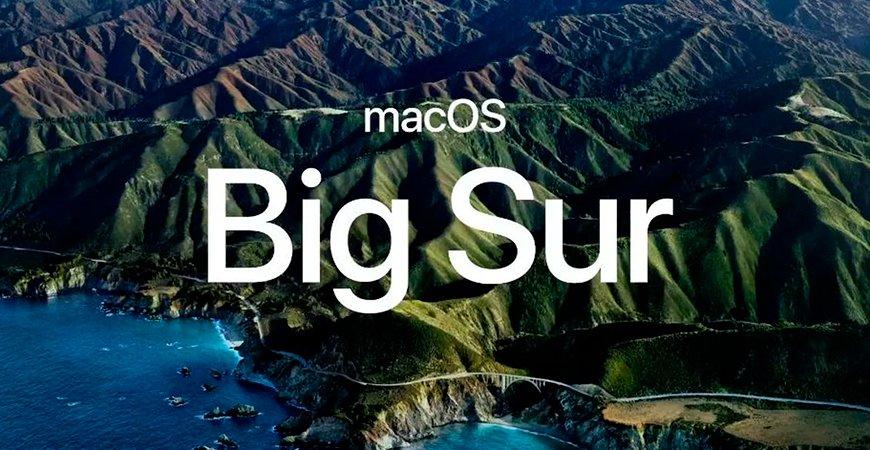 В macOS Big Sur появилась история использования батареи и вернулось долгожданное отображение оставшегося времени работы на одном заряде