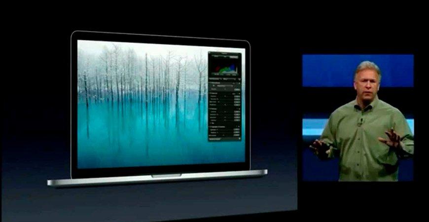 После восьми лет с момента выхода первый MacBook Pro с дисплеем Retina официально признан устаревшим