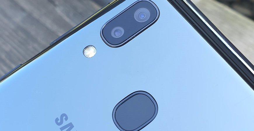 Samsung Galaxy A10e и Galaxy A20 могут обновиться до Android 10
