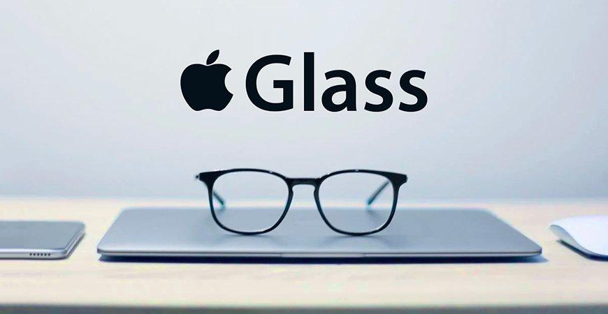 Умные очки Apple Glass готовы к пробному производству