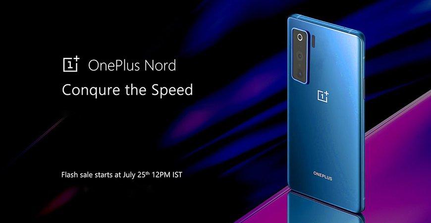 OnePlus Nord станет самым бюджетным телефоном компании с селфи-камерой на 105°
