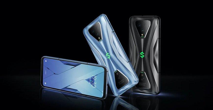 Представлен Black Shark 3S с 6,67-дюймовым AMOLED-дисплеем 120 Гц и чипсетом Snapdragon 865