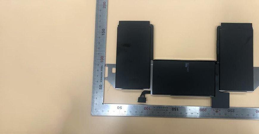 Аккумулятор для нового MacBook Air замечен в списках сертификации