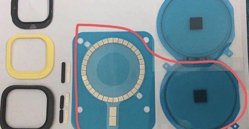 В корпус Apple iPhone 12 встроят 36 магнитов для беспроводной зарядки