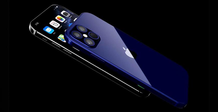 Последние новости о смартфонах Apple iPhone 12 вызвали шок у пользователей интернета