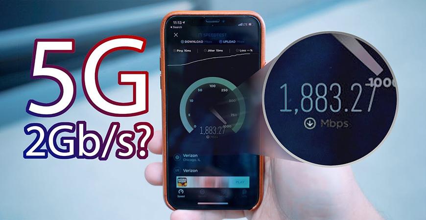 В чем разница между сетями 5G mmWave и Sub-6GHz 5G?
