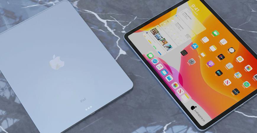 Во вторник 8 сентября Apple представит 2 новых девайса