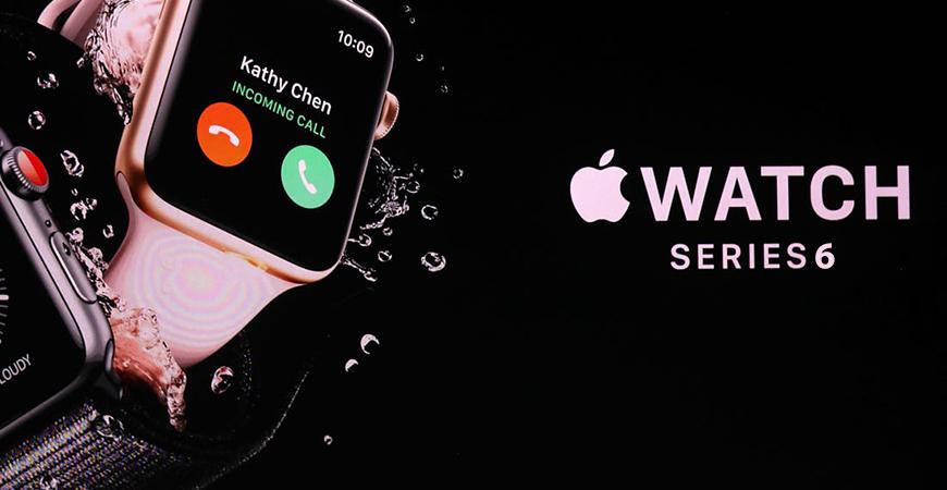 Apple случайно подтвердила, что Apple Watch Series 6 выйдут 15 сентября