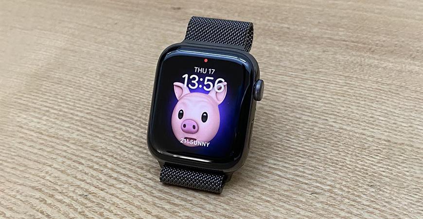 Apple Watch Series 6 и Apple Watch SE первый взгляд - красивые часы с полезными обновлениями