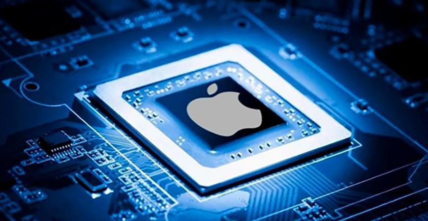 Выпуск 4-нм процессоров A16 Bionic для iPhone запланирован на 2022 год