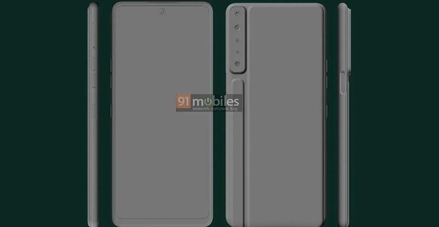 В следующем году корейцы выпустят телефон LG Stylo 7 с оригинальным дизайном