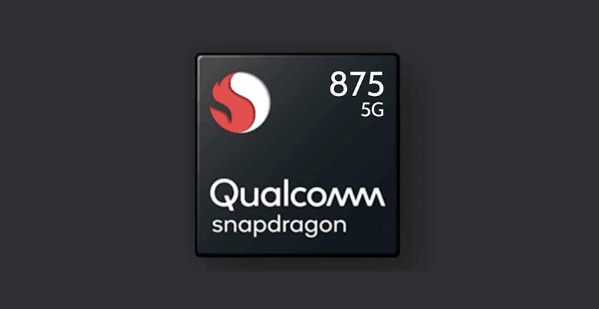 Процессоры Qualcomm Snapdragon 875 и 775G демонстрируют высокий рост производительности в AnTuTu