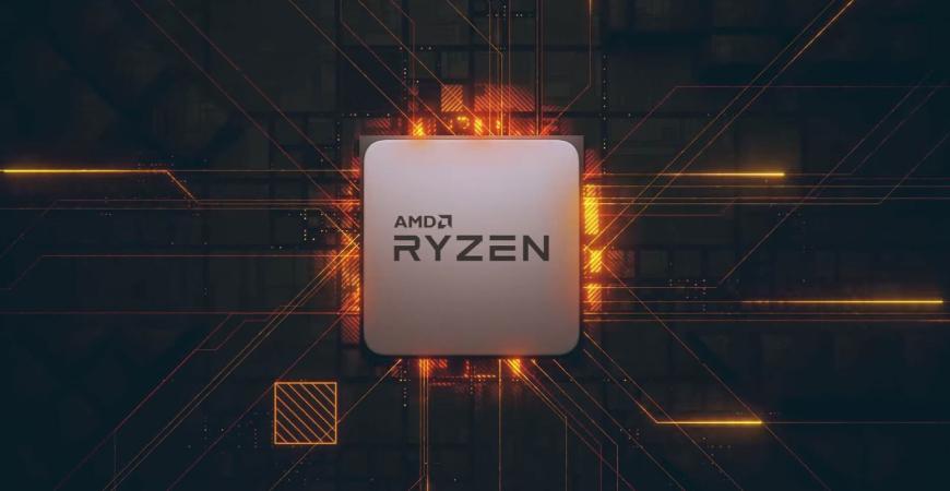 AMD в январе представит свои разработки на выставке CES 2021