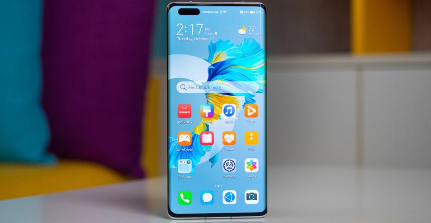 Huawei Mate 40 Pro и 40 Pro+ остаются на вершине рейтинга AnTuTu