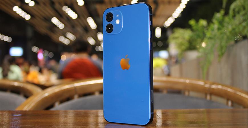 Новогодние подарки от Мегафон, можно выйграть iPhone 12