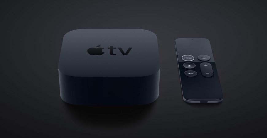 В сети появились слухи о выходе новой Apple TV в 2021 году