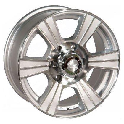Zorat Wheels ZW-522 7x16/5x130 D84.1 ET30 HS