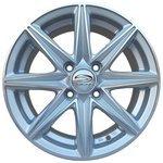 Sakura Wheels 3168 6x14/4x100 D67.1 ET35 Серебристый