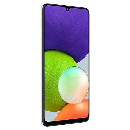 Смартфон Samsung Galaxy A22 4/128GB
