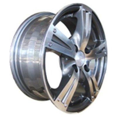 LS Wheels LS250 6x14/4x98 D58.6 ET35 GMF
